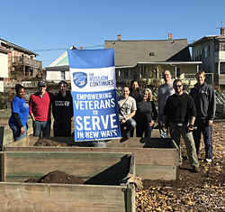 Empowering Veterans to Serve in New Ways